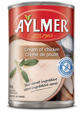 Aylmer_Cream_Of_Chicken_284mL_3D_Can_NEW_2017_web